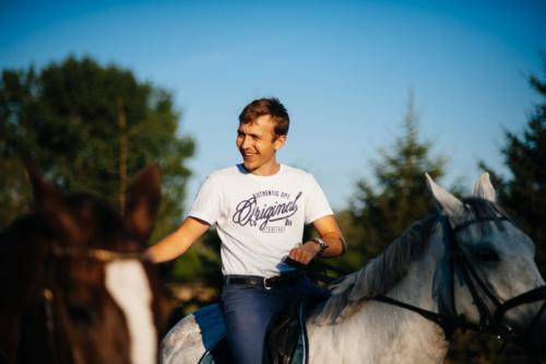 Ola Damian konie fot.Kamil Cichon 016