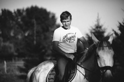 Ola Damian konie fot.Kamil Cichon 018