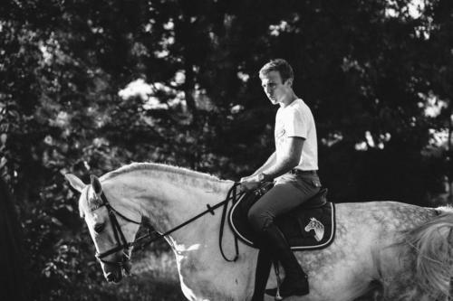 Ola Damian konie fot.Kamil Cichon 023
