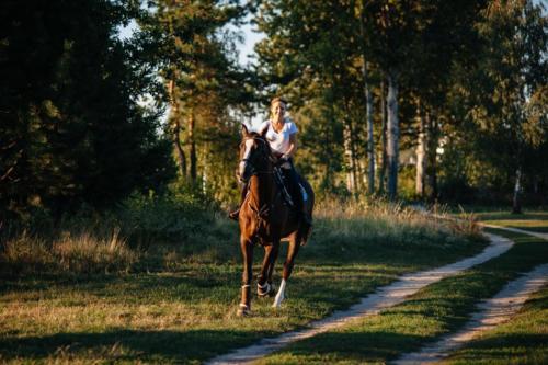 Ola Damian konie fot.Kamil Cichon 026