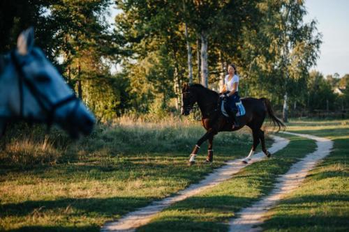 Ola Damian konie fot.Kamil Cichon 027