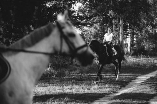 Ola Damian konie fot.Kamil Cichon 028